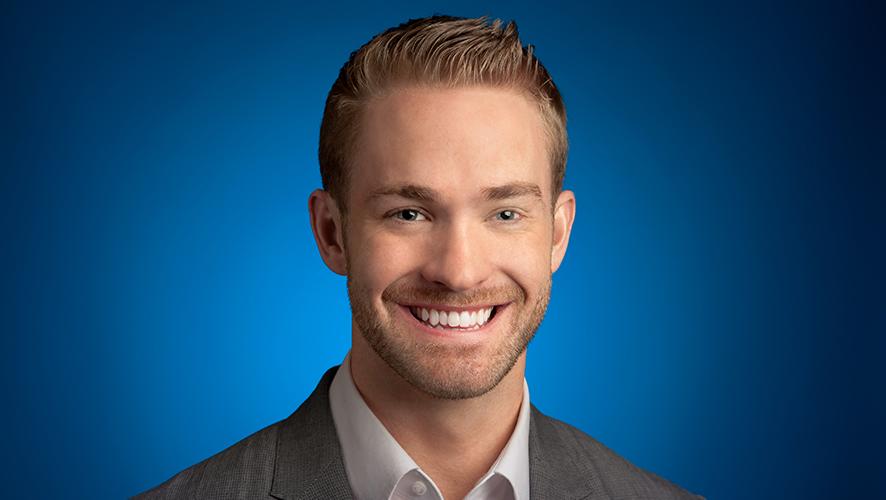 Kieran Campbell Becomes Managing Director at Wilbur Labs